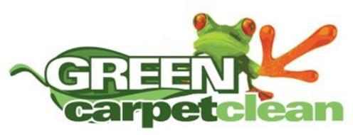 GREEN CARPETCLEAN