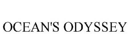 OCEAN'S ODYSSEY