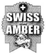 SWISS STYLE AMBER