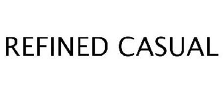 REFINED CASUAL