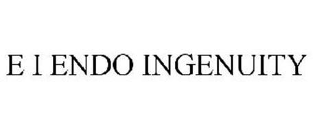 E I ENDO INGENUITY