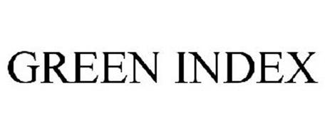 GREEN INDEX