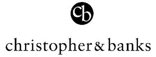 CB CHRISTOPHER & BANKS