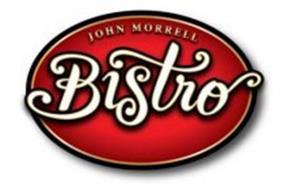 JOHN MORRELL BISTRO