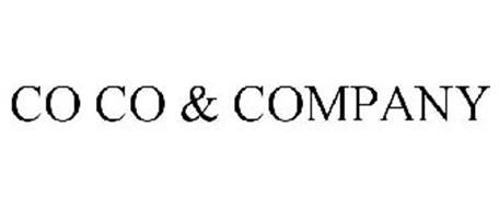 COCO & COMPANY