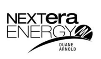 NEXTERA ENERGY DUANE ARNOLD