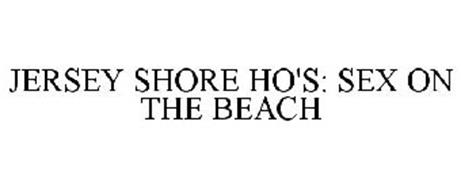 JERSEY SHORE HO'S: SEX ON THE BEACH
