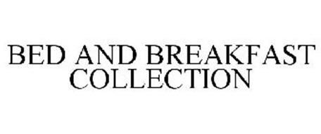 BED AND BREAKFAST COLLECTION