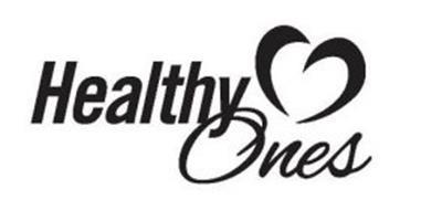 HEALTHY ONES