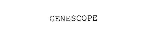 GENESCOPE