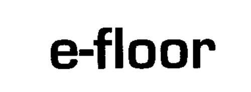 E-FLOOR