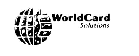 WORLDCARD SOLUTIONS