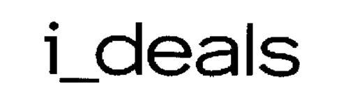 I_DEALS