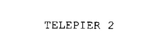 TELEPIER 2
