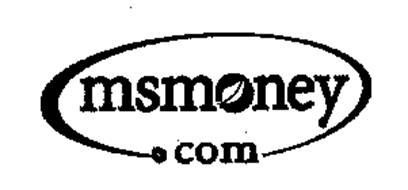 MSMONEY.COM