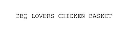 BBQ LOVERS CHICKEN BASKET