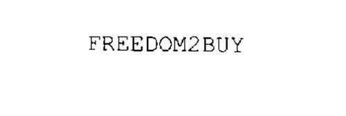 FREEDOM2BUY