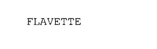 FLAVETTE