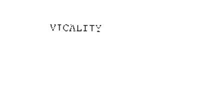 VICALITY
