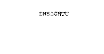 INSIGHTU