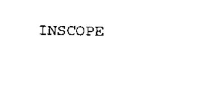 INSCOPE