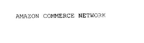 AMAZON COMMERCE NETWORK