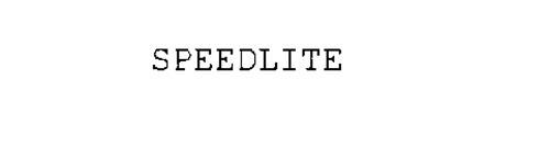 SPEEDLITE