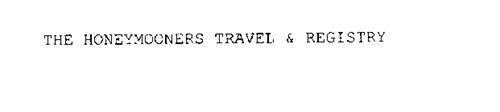THE HONEYMOONERS TRAVEL & REGISTRY