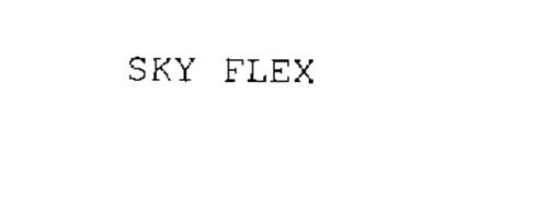 SKY FLEX