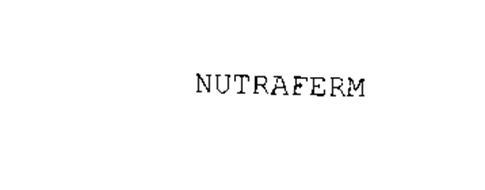 NUTRAFERM