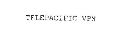 TELEPACIFIC VPN