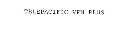 TELEPACIFIC VPN PLUS