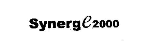 SYNERGE 2000
