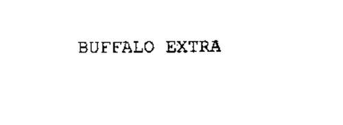 BUFFALO EXTRA