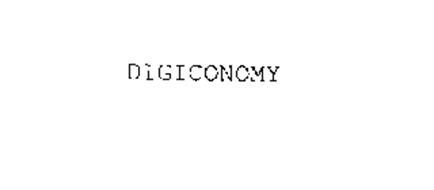 DIGICONOMY