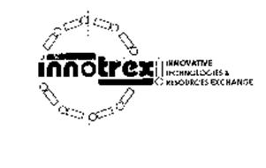 INNOTREX! INNOVATIVE TECHNOLOGY & RESOURCE EXCHANGE