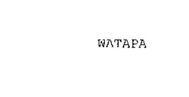 WATAPA