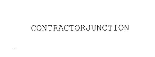 CONTRACTORJUNCTION