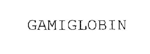 GAMIGLOBIN