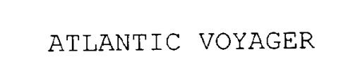 ATLANTIC VOYAGER