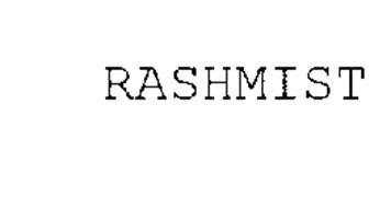 RASHMIST