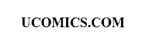 UCOMICS.COM