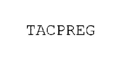 TACPREG