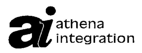 AI ATHENA INTEGRATION