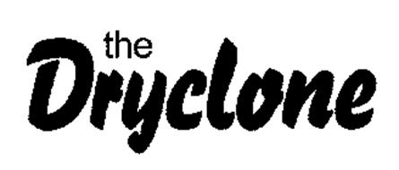 THE DRYCLONE