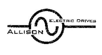 ALLISON ELECTRIC DRIVES
