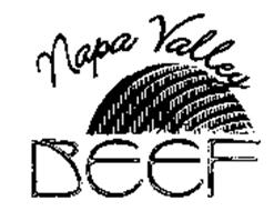 NAPA VALLEY BEEF