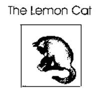 THE LEMON CAT