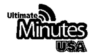 ULTIMATE MINUTES USA
