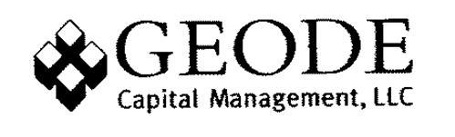 GEODE CAPITAL MANAGEMENT, LLC